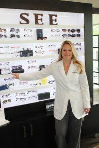 Seeview Eyecare - Amanda Weiss