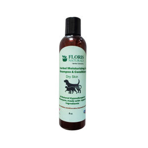 Banzai Wellness Network - Herbal Shampoo Conditioner for Dogs and Cats