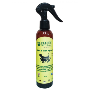 Banzai Wellness Network - Organic Flea and Tick Spray 8oz