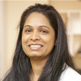 Anitha Reddy Family and Cosmetic Dentistry