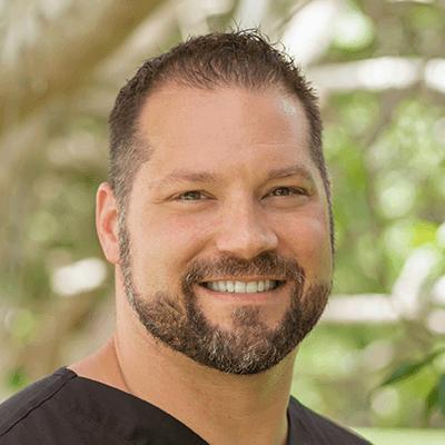 Dr. Travis Lamperski