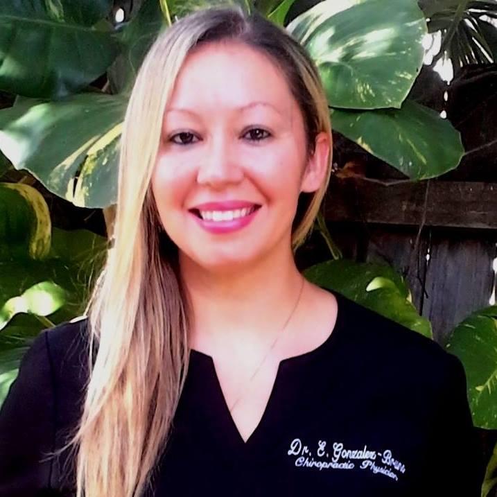 Dr. Elizabeth Gonzalez-Bruno